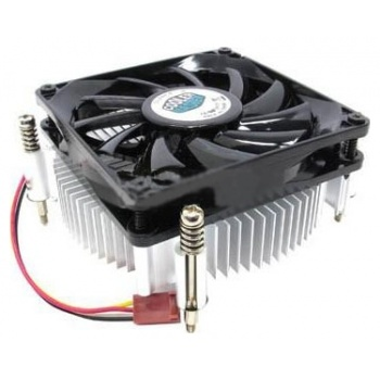 Cooler Master DP6-8E5SB-PL-GP Socket 1150/1155