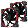 Corsair Air Series SP120 (CO-9050006-WW) 120mm, 1450rpm, 23dB