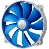 DEEPCOOL UF140, 140mm, 700-1200rpm, 17.6-26.7dB