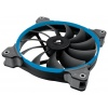 Corsair Air Series AF140 Quiet Edition (CO-9050009-WW), 140mm, 1150rpm, 24dB