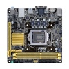 ASUS H81I-PLUS, Socket 1150, H81