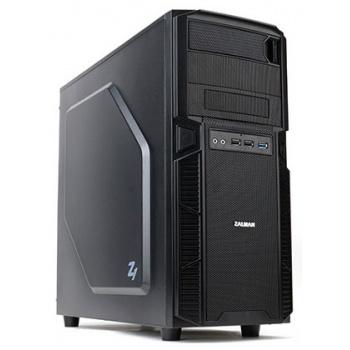Obudowa komputerowa Zalman Z1 Midi Tower Z1  allegropl