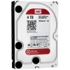 4.0Tb WD RED WD40EFRX SATA-III IntelliPower 64Mb