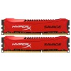 16Gb (2x8Gb) 1866MHz Kingston HyperX Savage CL9 (HX318C9SRK2/16)