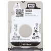 500Gb Western Digital Scorpio Black (WD5000LPLX) SATA-III 7200rpm 32Mb