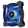 Corsair CO-9050021-WW, 120mm. 1650rpm, 26.4dB blue