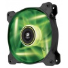 Corsair CO-9050022-WW, 120mm. 1650rpm, 26.4dB green