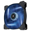 Corsair CO-9050036-WW, 2x140mm. 1440rpm, 29.3dB blue