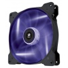 Corsair CO-9050038-WW, 2x140mm. 1440rpm, 29.3dB violet