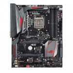 ASUS MAXIMUS VIII HERO, Socket 1151, Z170