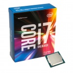 Intel® Core™ i7-6700K | 4.0GHz | Socket 1151 | 8Mb BOX