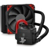 DeepCool Captain 120 EX, Socket: 1366/115x/2011/AM/FM