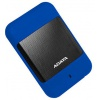 "2.0Tb ADATA HD700 2.5"" (AHD700-2TU3-CBL) Blue USB 3.0"