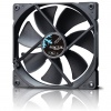 Fractal Design Dynamic X2 GP-14 Black (FD-FAN-DYN-X2-GP14-BK) 140mm 1000rpm 18.9dB