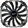 Cryorig XT140 (CR-XTA), 700-1300rpm, 20-24 dB OEM