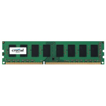 4Gb 1600MHz Crucial (CT51264BD160BJ)