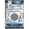 500Gb WD Blue WD5000LPCX SATA-III 5400rpm 16Mb