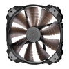 Deepcool Xfan 200b, 700rpm, 26.3 dB