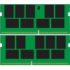 16Gb(2x8Gb) SO-DIMM DDR4 2400MHz Kingston (KVR24SE17D8/16) ECC
