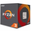 AMD Ryzen 3 1200 | 3.1GHz | Socket AM4 | 8Mb BOX