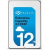 12Tb Seagate Enterprise Capacity (ST12000NM0007) SATA-III 7200rpm