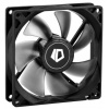 ID-COOLING (NO-9225-SD), 92mm, 1500rpm, 20dB