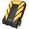 "1.0Tb ADATA HD710 2.5"" (AHD710P-1TU31-CYL) USB 3.1 Yellow"