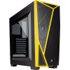 Corsair Carbide Series SPEC-04 (CC-9011108-WW) Black/Yellow, без БП