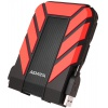 1.0 TB ADATA HD710 Pro (AHD710P-1TU31-CRD) USB 3.1 Black/Red