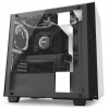 NZXT H400i (CA-H400W-WB) Window Black/White, без БП