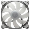 Cougar CFD120 White LED 120mm, 1200rpm, 16.6dB