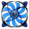 Cougar CFD140 Blue LED 140mm, 1000rpm, 18dB