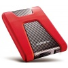 "2.0Tb ADATA HD650 2.5"" (AHD650-2TU31-CRD ) USB 3.1 Red"
