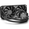 DeepCool Captain 240 EX RGB Socket 1150/1151/1155/1156/1366/2011/AM/FM