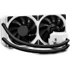 DeepCool Captain 240 EX RGB White Socket 1150/1151/1155/1156/1366/2011/AM/FM