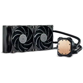 Cooler Master MasterLiquid Lite 240 (MLW-D24M-A20PW-R1)