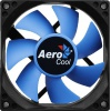 Aerocool Motion 8, 80mm, 2000rpm, 25.3dB