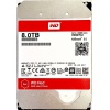 8.0Tb WD Red WD80EFAX SATA-III 5400rpm 256Mb