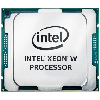 Intel® Xeon® W-2125 | 4.0GHz | Socket 2066 | 8.25Mb
