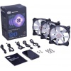Cooler Master MasterFan Pro 120 Air Flow (MFY-F2DC-113PC-R1), 650-1100rpm