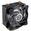 Cooler Master (MAP-T4PN-220PC-R1), Socket 775/1356/1366/115x/2011/2066/AM/FM