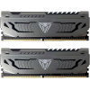 16Gb (2x8Gb) 3000MHz Patriot Viper Steel (PVS416G300C6K)