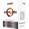AMD Athlon™ 240GE | 3.5GHz | Socket AM4 | 4MB BOX
