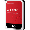 12Tb Western Digital Red (WD120EFAX) SATA-III 5400rpm 256Mb