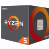 AMD Ryzen 5 3400G | 3.7GHz | Socket AM4 | 4Mb BOX