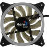 Aerocool REV RGB, 120mm, 1200rpm, 15dB