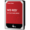 4.0Tb WD RED (WD40EFAX) SATA-III 5400pm 256Mb