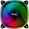 Aerocool Astro 12 ARGB, 120mm, 1000 rpm, 17.5 dB
