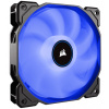Corsair AF140 (CO-9050087-WW) 140mm, 1150rpm, 26dB