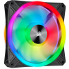 Corsair iCUE QL140 RGB (CO-9050099-WW) 140mm, 550-1250rpm, 26dB